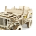 Mechanical 3D puzzle Willys MB 4 × 4