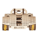 Mechanical 3D puzzle Roadster